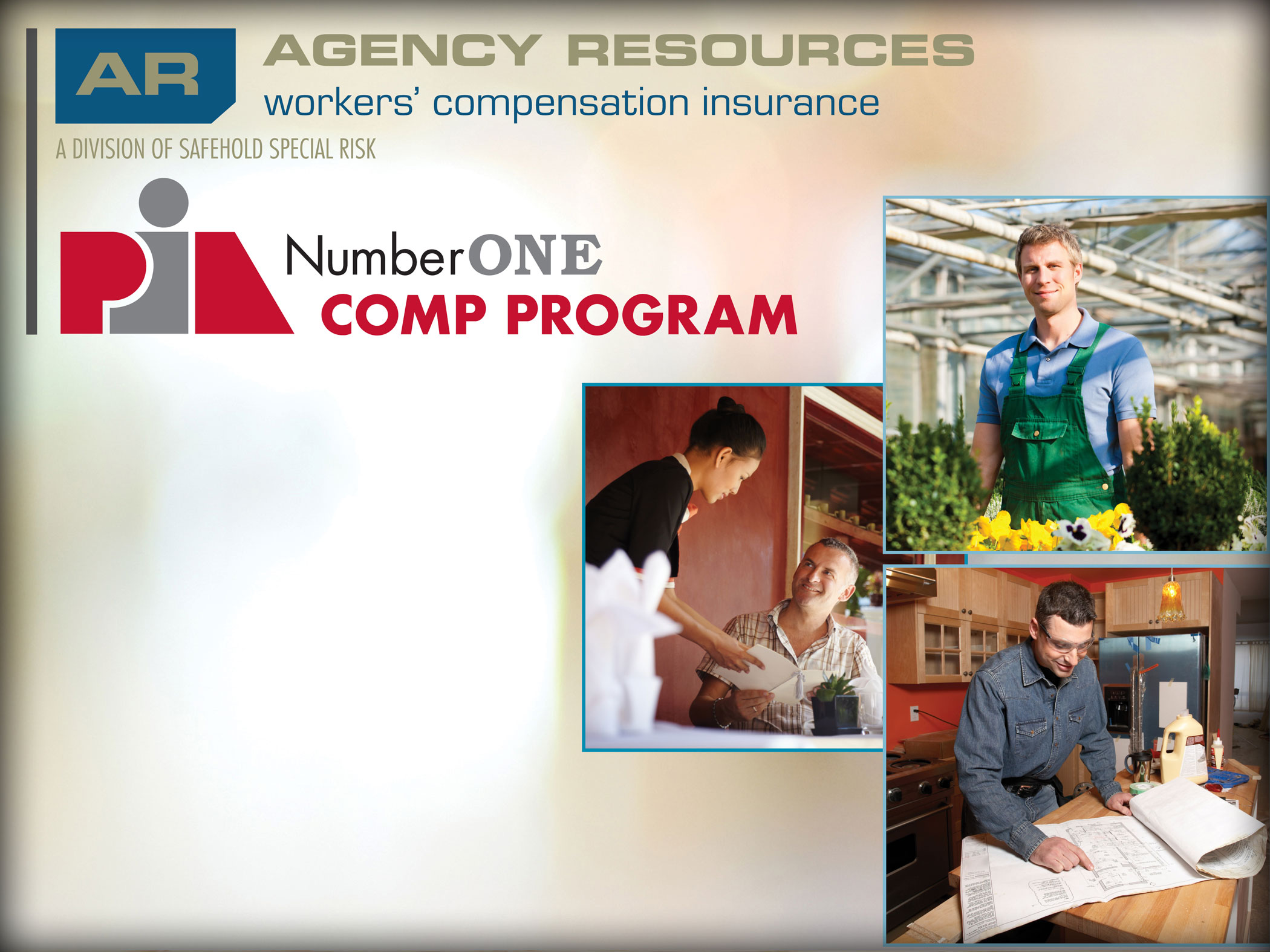 Worker's Comp program